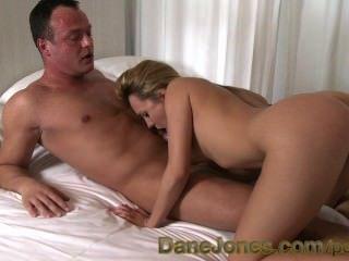 Danejones Rubia Adolescente Tetas Pervertida Y Culo Jugoso Tiene Coño Comido Al Orgasmo