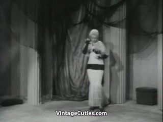 Diosa De Brandy Jones De Striptease