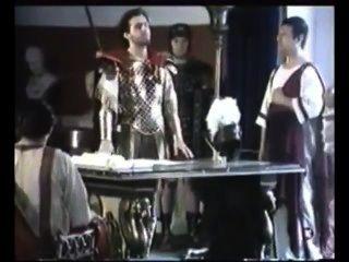 Las Orgías De Messaline