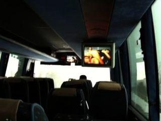 Viendo Porno En El Autobús Dr.dancefloor \|bangbus|realidad Amateur|hardcore|sexo Público|disgracia Pública|autobús Público|digitación|culo Grande|culo Morena|follando En Un Autobús|rrr|hardcore|realidad|gracioso|rrr|
