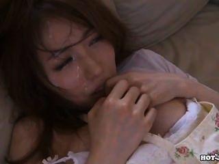 Chicas Japonesas Se Masturban Con La Chica De La Escuela Lujuriosa En Park.avi