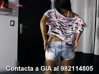 Chica Perreando Duro !!!